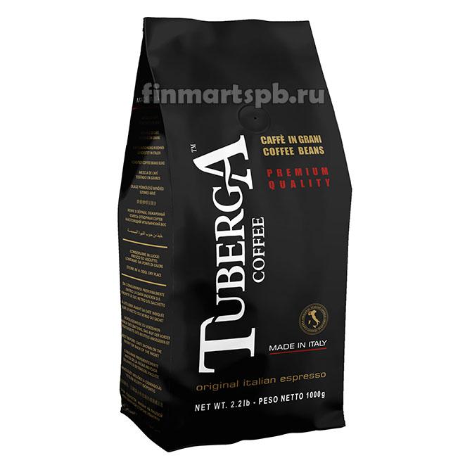 Кофе в зёрнах Tuberga Premium espresso