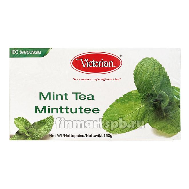 Мятный чай Victorian Mint Tea