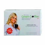Slimmers Green coffee