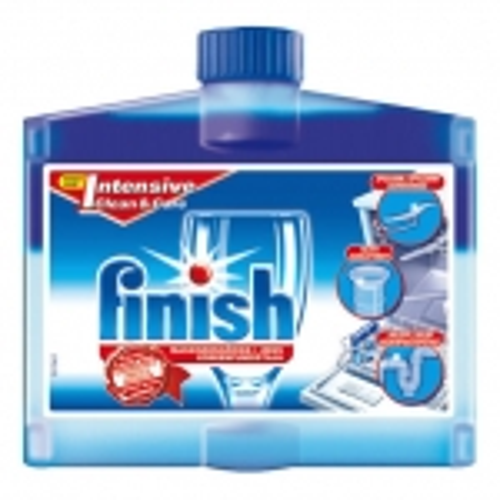 Средство для очистки ПММ Finish - 250 мл.