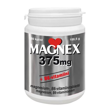 MAGNEX 375