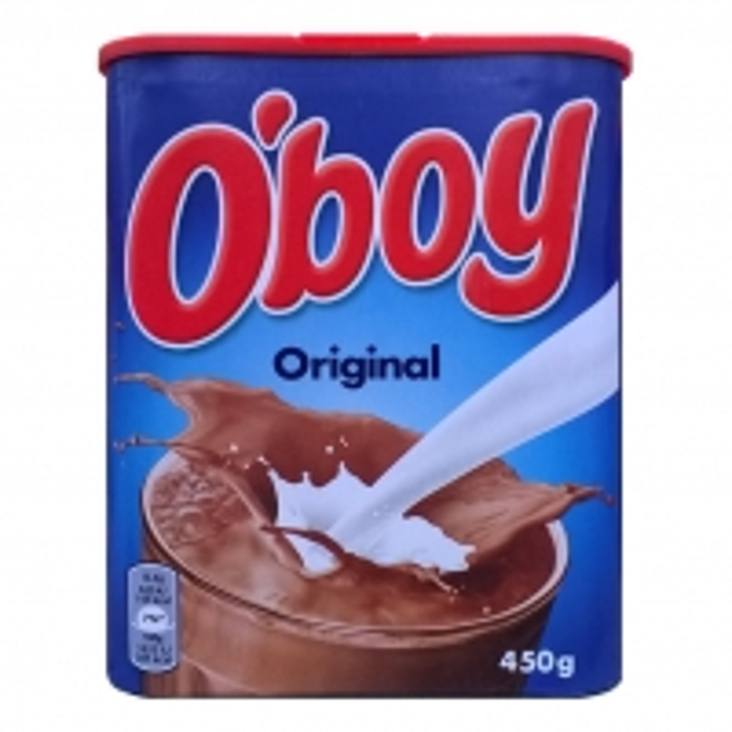 Какао O'Boy Original - 450 гр.