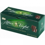 Шоколад с мятой After Eight Mint Chocolate Thins -  300 гр.