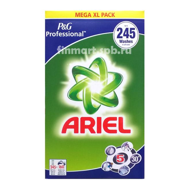 Стиральный порошок Ariel  - 6,7 кг.