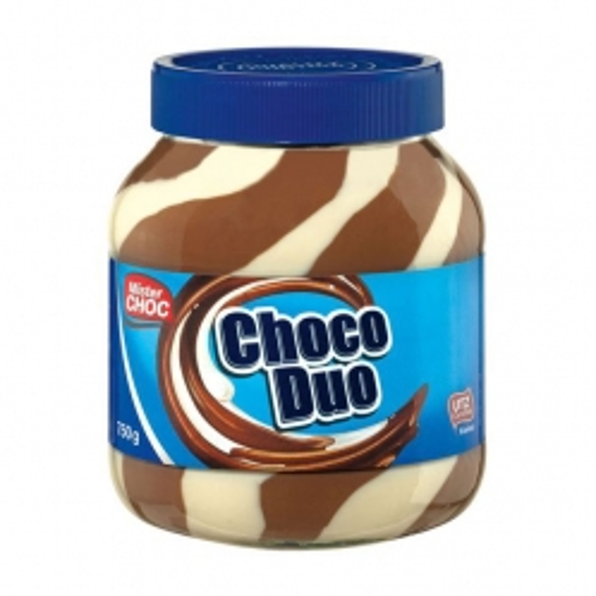 Mister Choc  Choco Duo - 750 гр.