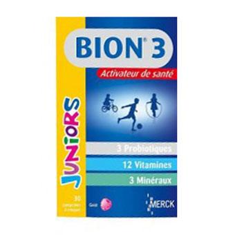 Бион 3 инструкция по применению, при беременности, аналоги, отзывы