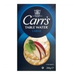 Carr`s Table water
