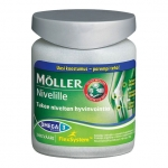 Moller Nivelille -76 шт.