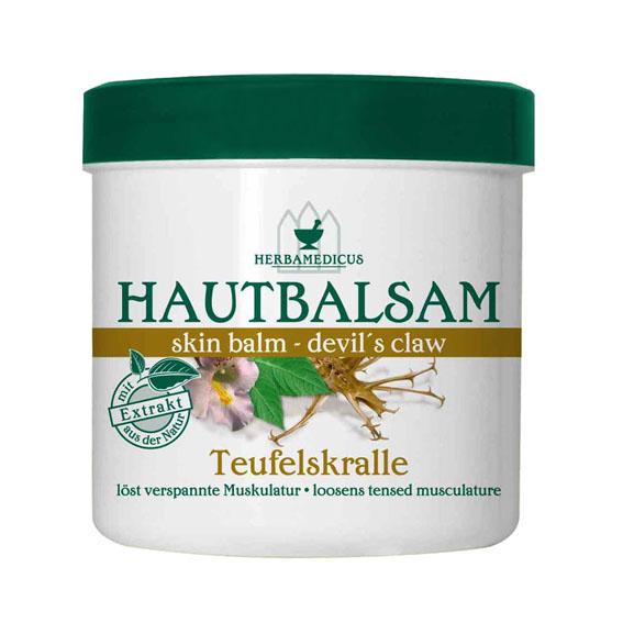 Herbamedicus Teufelskralle