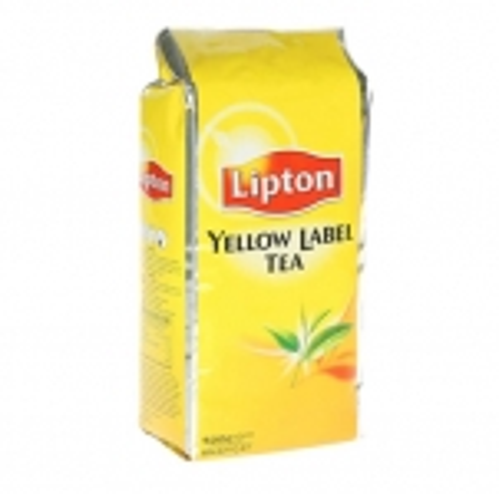 Чёрный чай Lipton Yellow Label (заварной) - 500 гр.