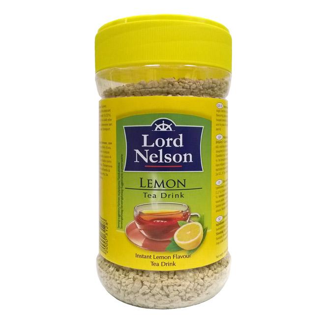 Чай lord nelson пакетик-пирамидка 20 шт