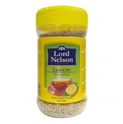 Lord Nelson Tea Drink Lemon