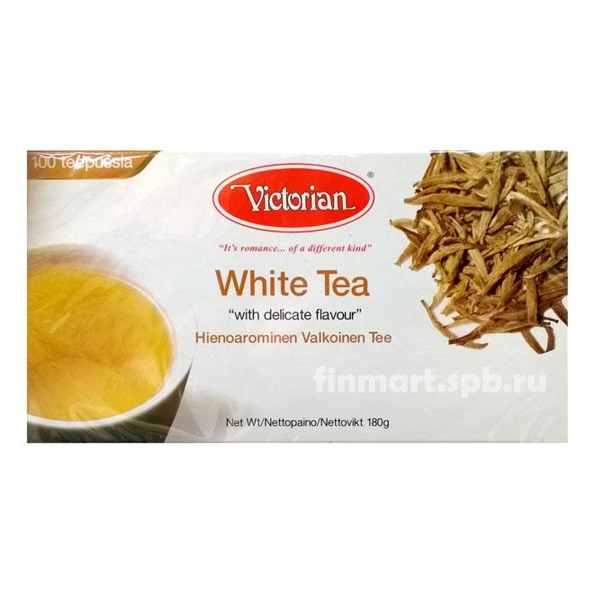 Чай Викториан White