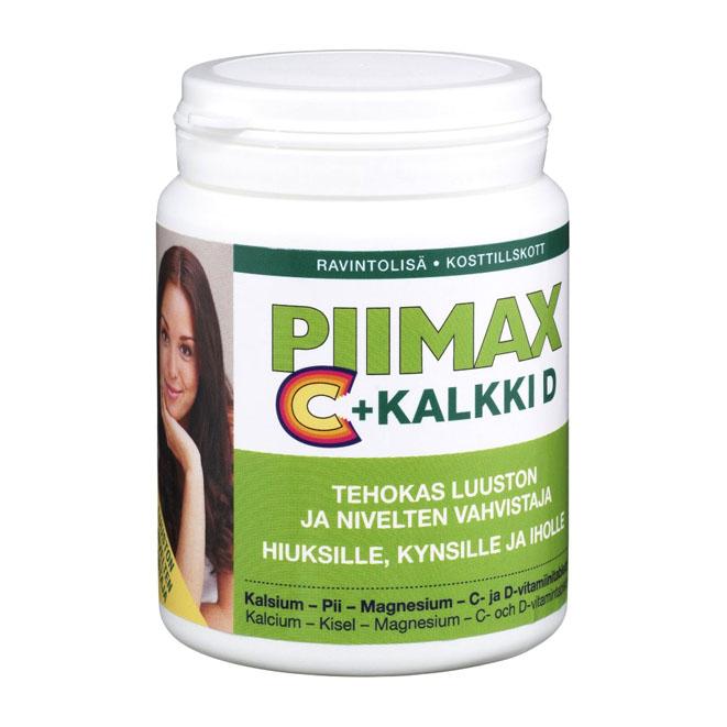 Витамины для суставов Piimax C + Kalkki - 300 таб.