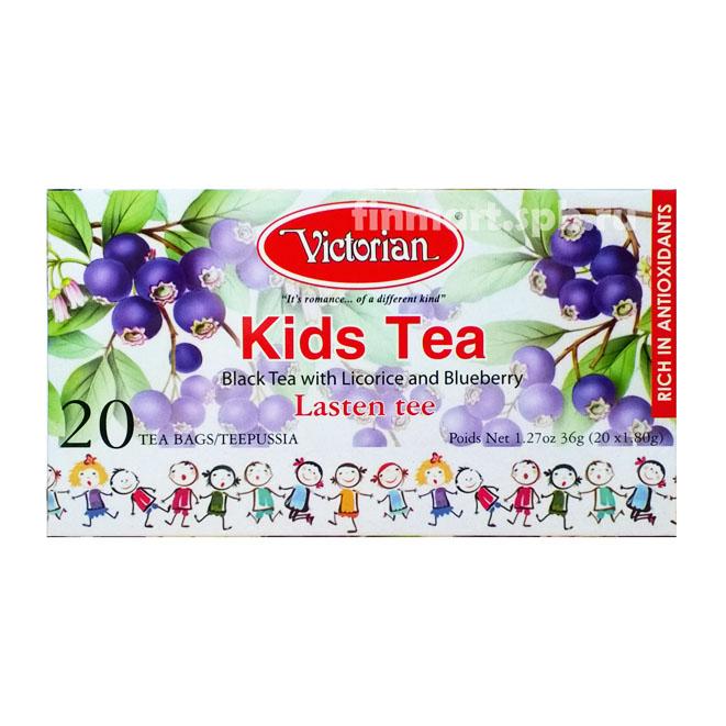 Чай Викториан Детский
