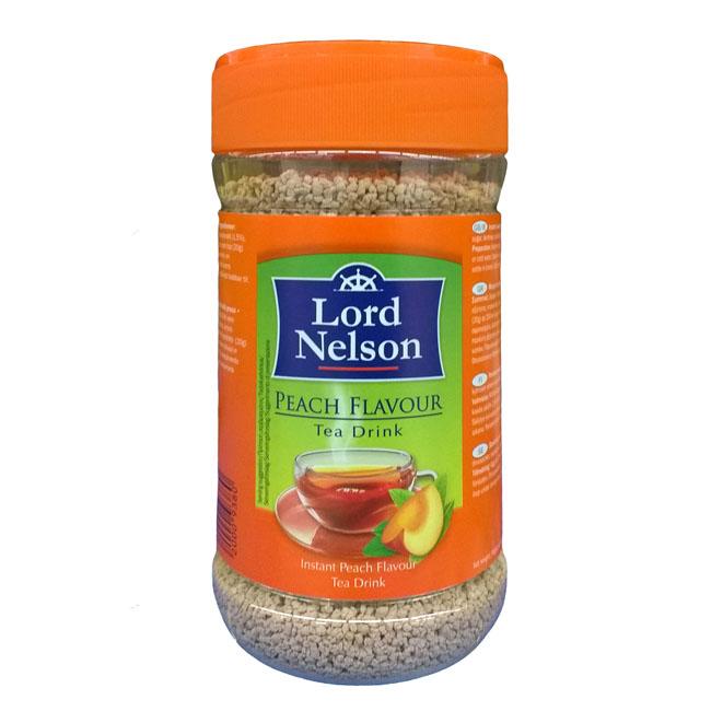 Lord Nelson Tea Drink Peach