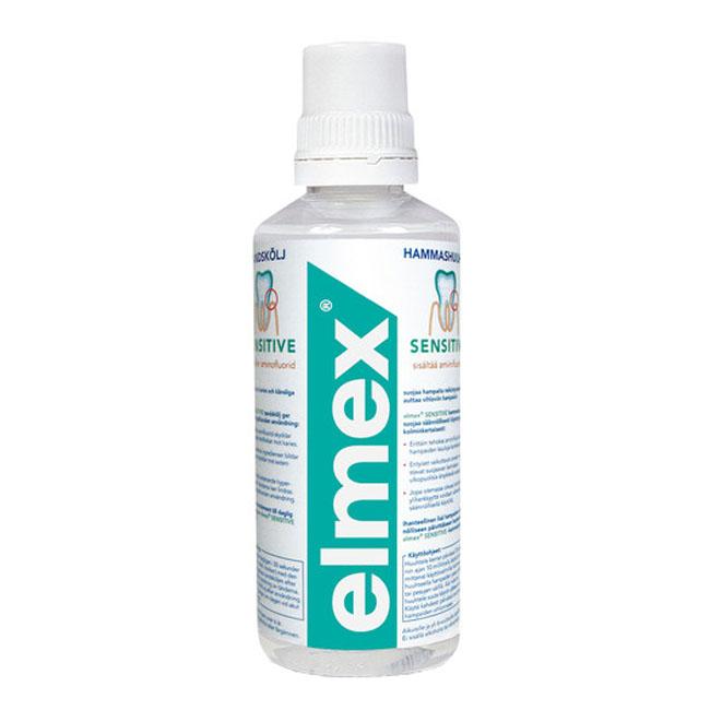 Elmex Sensetive - 400 мл.