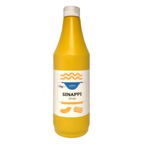 Горчица Eldorado Sinappi - 1 л.