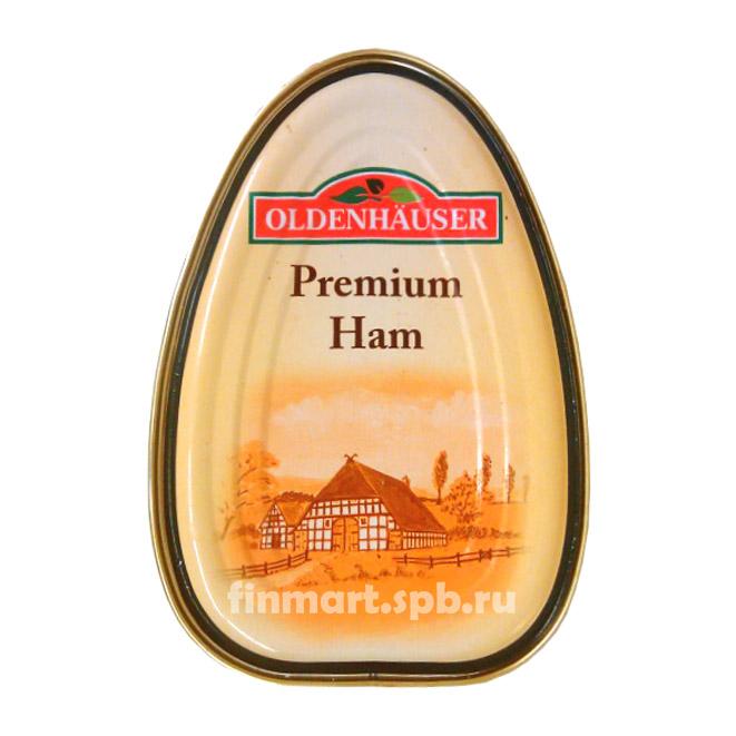 Ветчина Dulano (Oldenhauser) Premium Ham - 454 гр.