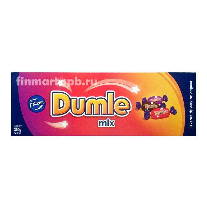Конфеты Dumle Mix - 350 гр.