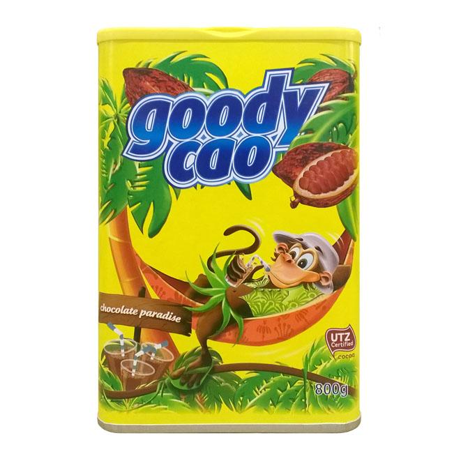 Какао Goody Cao - 800 гр.