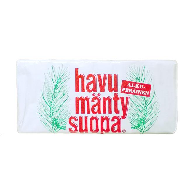 Хвойное мыло havu manty suopa  - 500 гр
