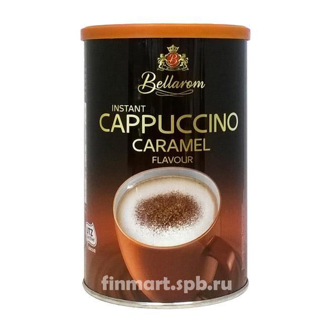 Кофейный напиток Bellarom Cappuccino Caramel Flavour - 200 гр.