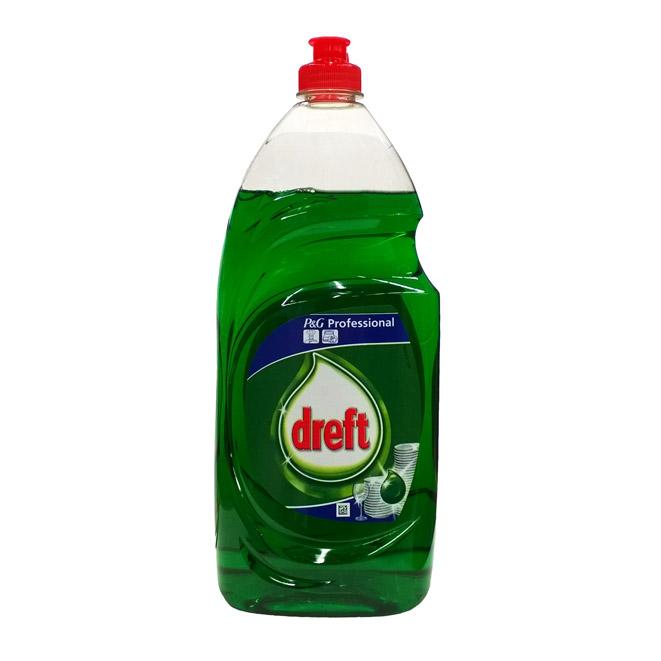 Моющее средство для посуды Dreft - 1000 мл.