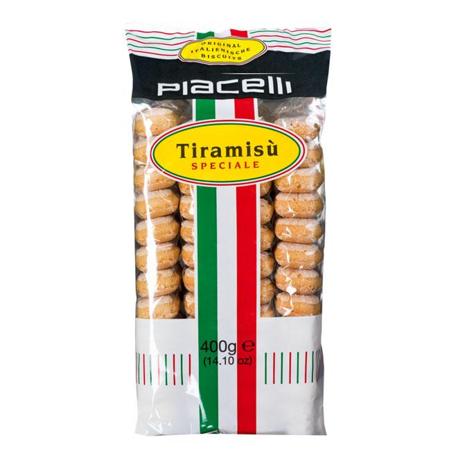 Печенье для тирамису Piacelli - 400 гр.