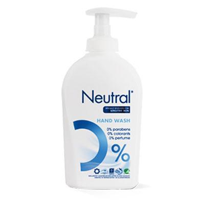 Жидкое мыло Neutral Hand Wash - 250 мл.
