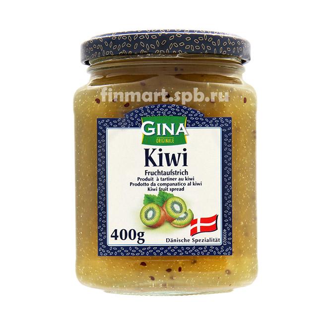 Варенье киви Gina Kiwi  - 400 гр.