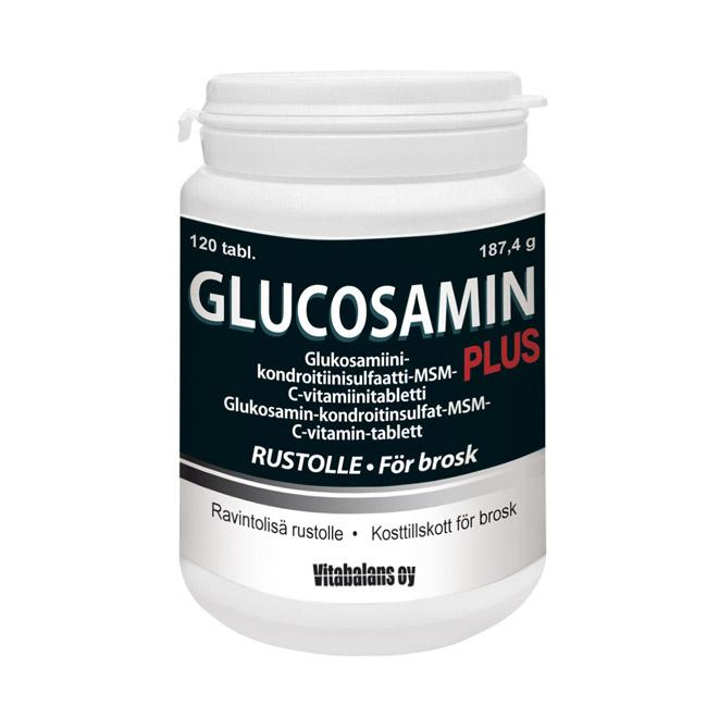 Glucosamin Plus - 120 шт.
