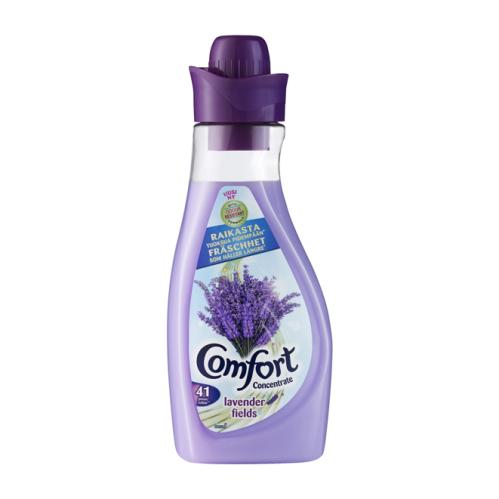Кондиционер для белья Comfort Lavender fields - 750 мл.