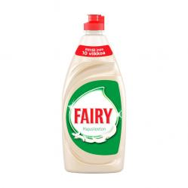 Моющее средство для посуды Fairy без запаха - 450 мл.