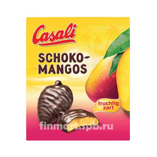 Casali shoko-mangos - 150 гр.